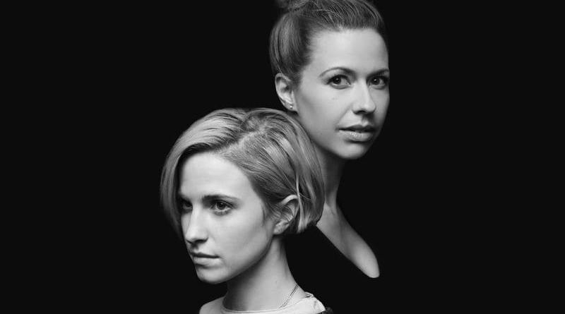 Hayley and Joy Williams Heart Break