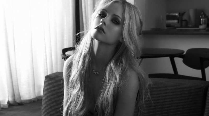 Avril Lavigne GYWYL