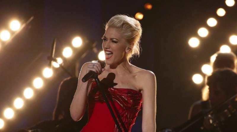 Gwen Stefani Start A War