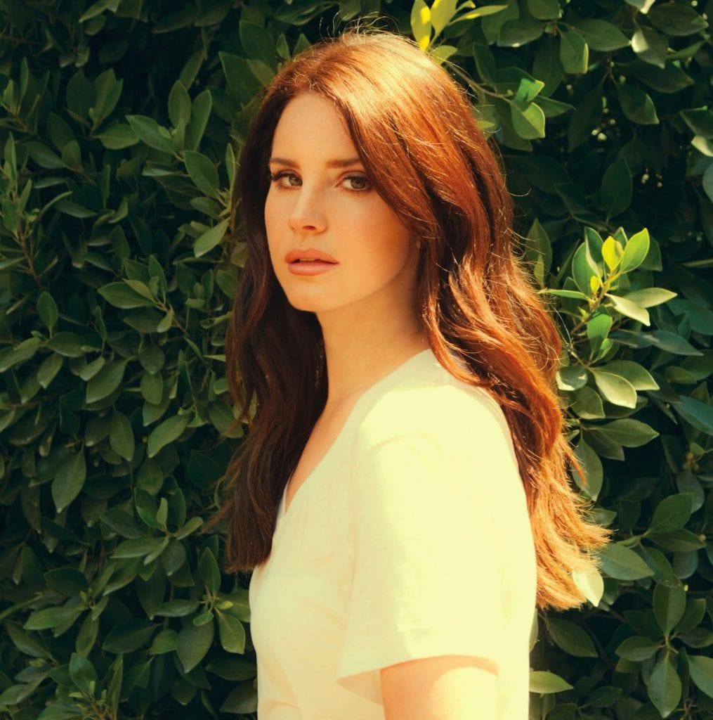 Lana Del Rey 2014