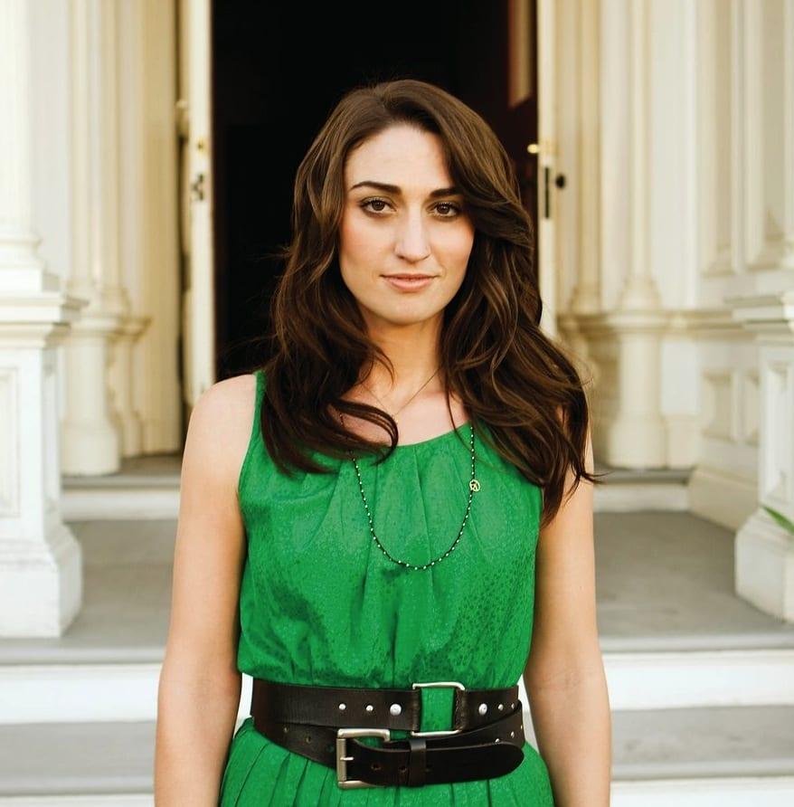 Sara Bareilles 2007 Little Voice