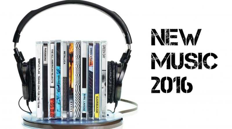 New Music 2016