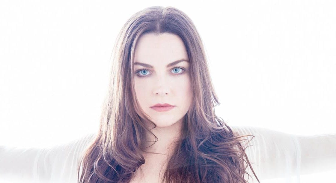 Amy Lee - 2nd Solo Album - Hidden Jams Paramore After Laughter
