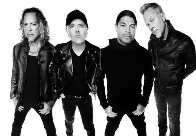 Review: Metallica 'Hardwired… To Self-Destruct': Thrash Is Back!