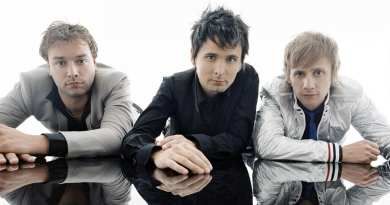 """Throwback To Muse's Best Song, """"Starlight"""""""