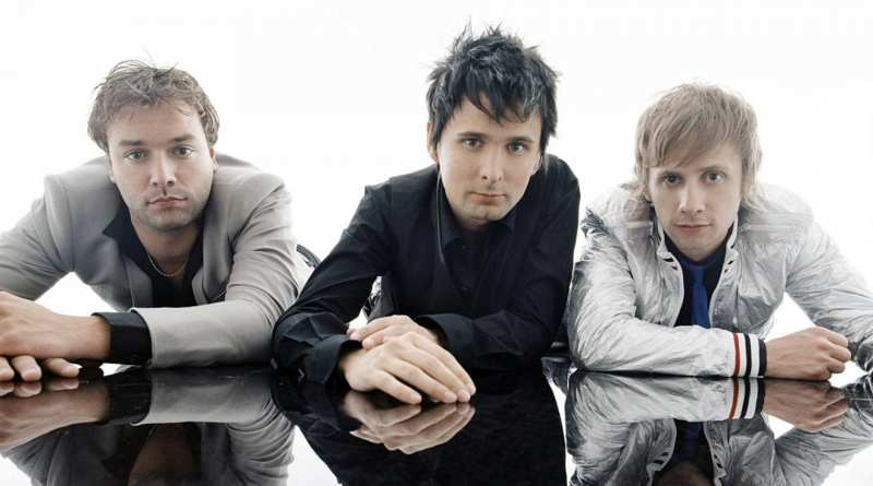 muse 2006 starlight