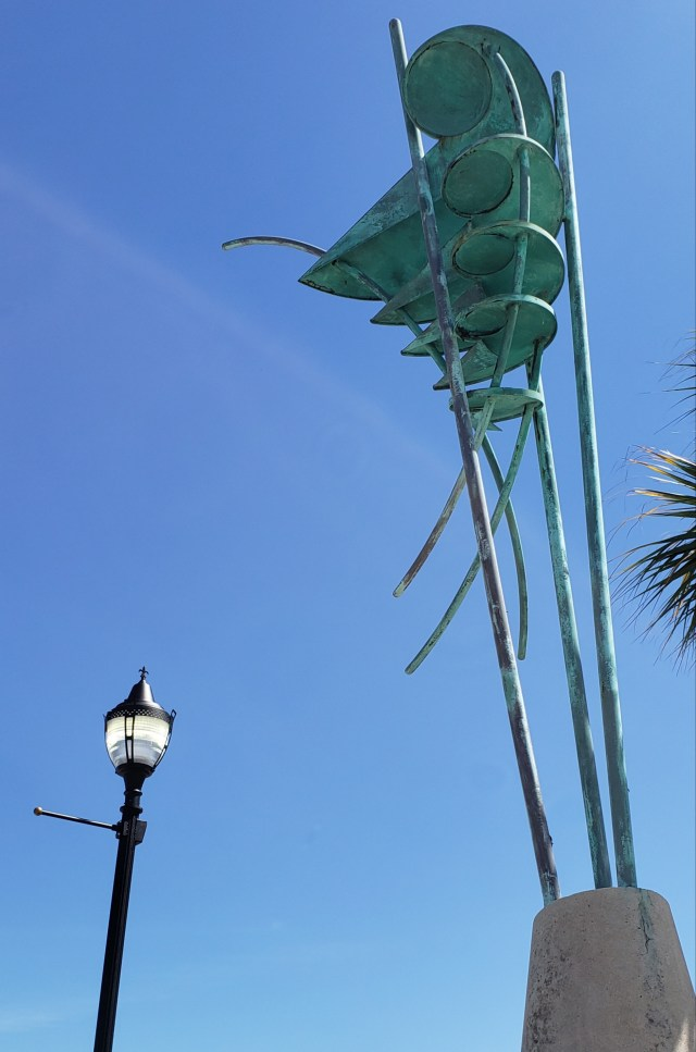Downtown Palm Harbor on Alt 19