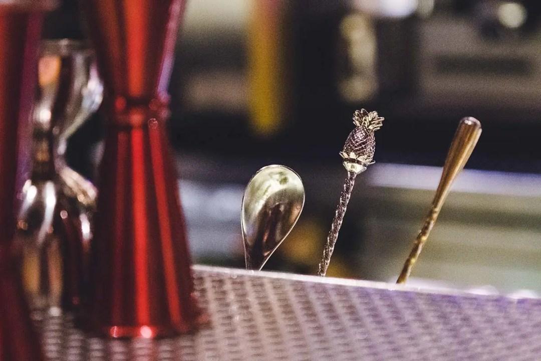 Sip some Craft Cocktails at Pablo Discobar