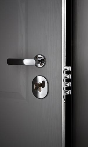 Creative Home Engineering | Security Doors