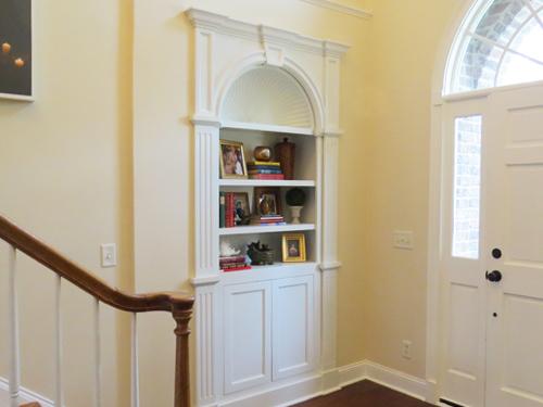 part bookcase sliding tiny stashvault hidden elements stashes divider pin doors design bookcases secure door house