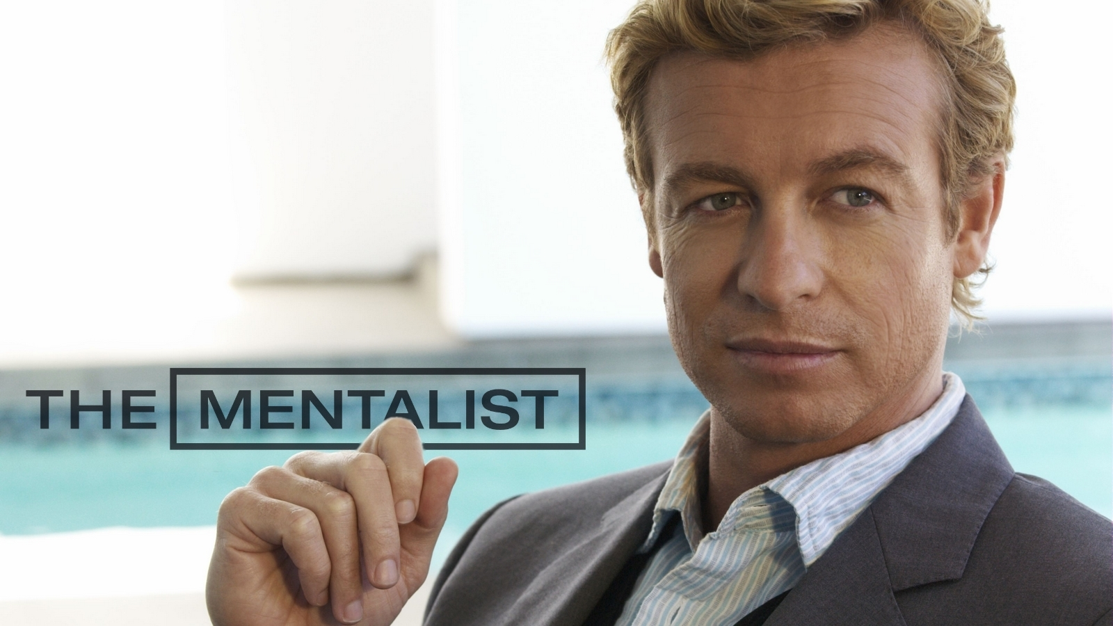 Image result for the mentalist