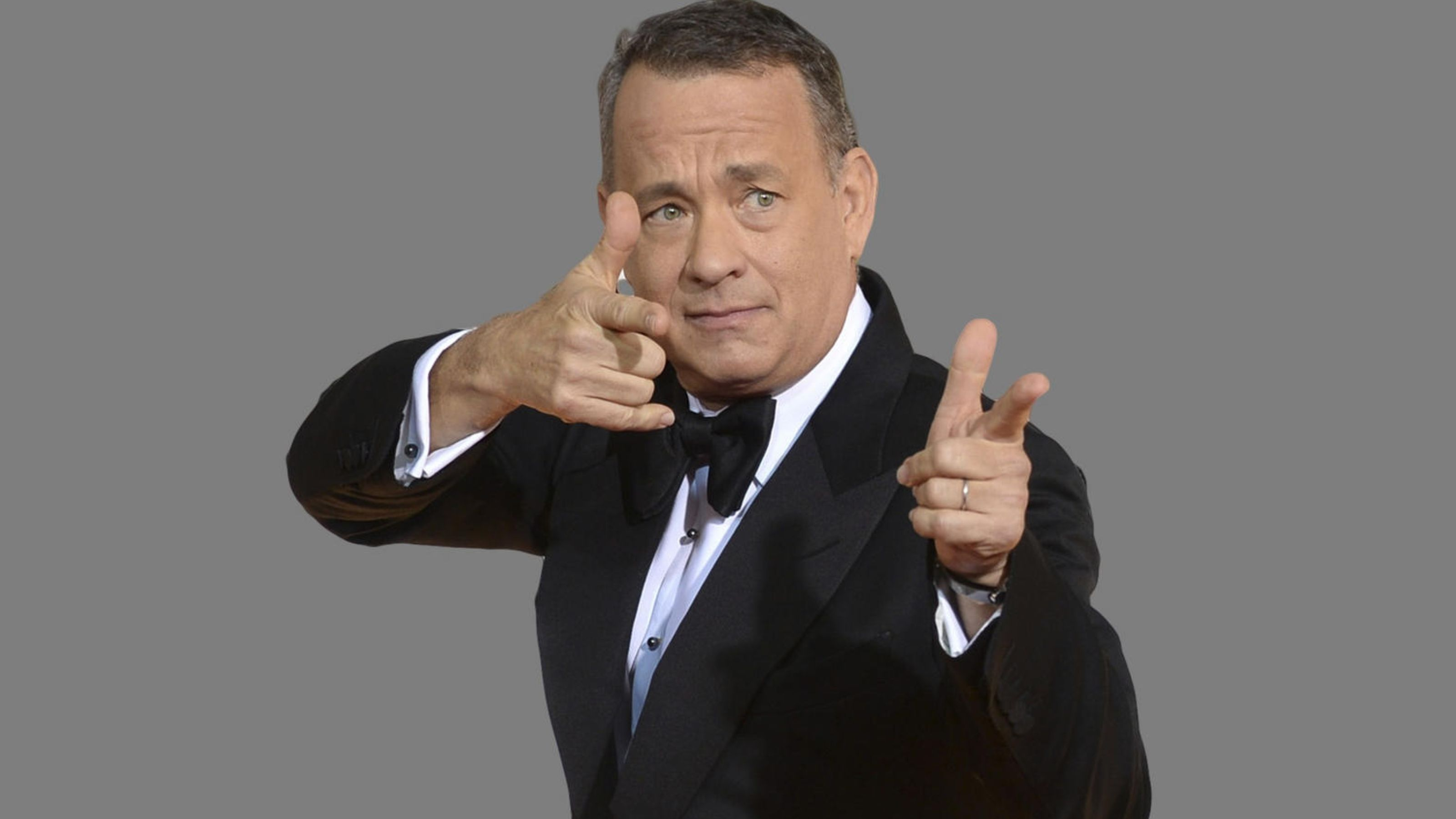 Image result for tom hanks likable