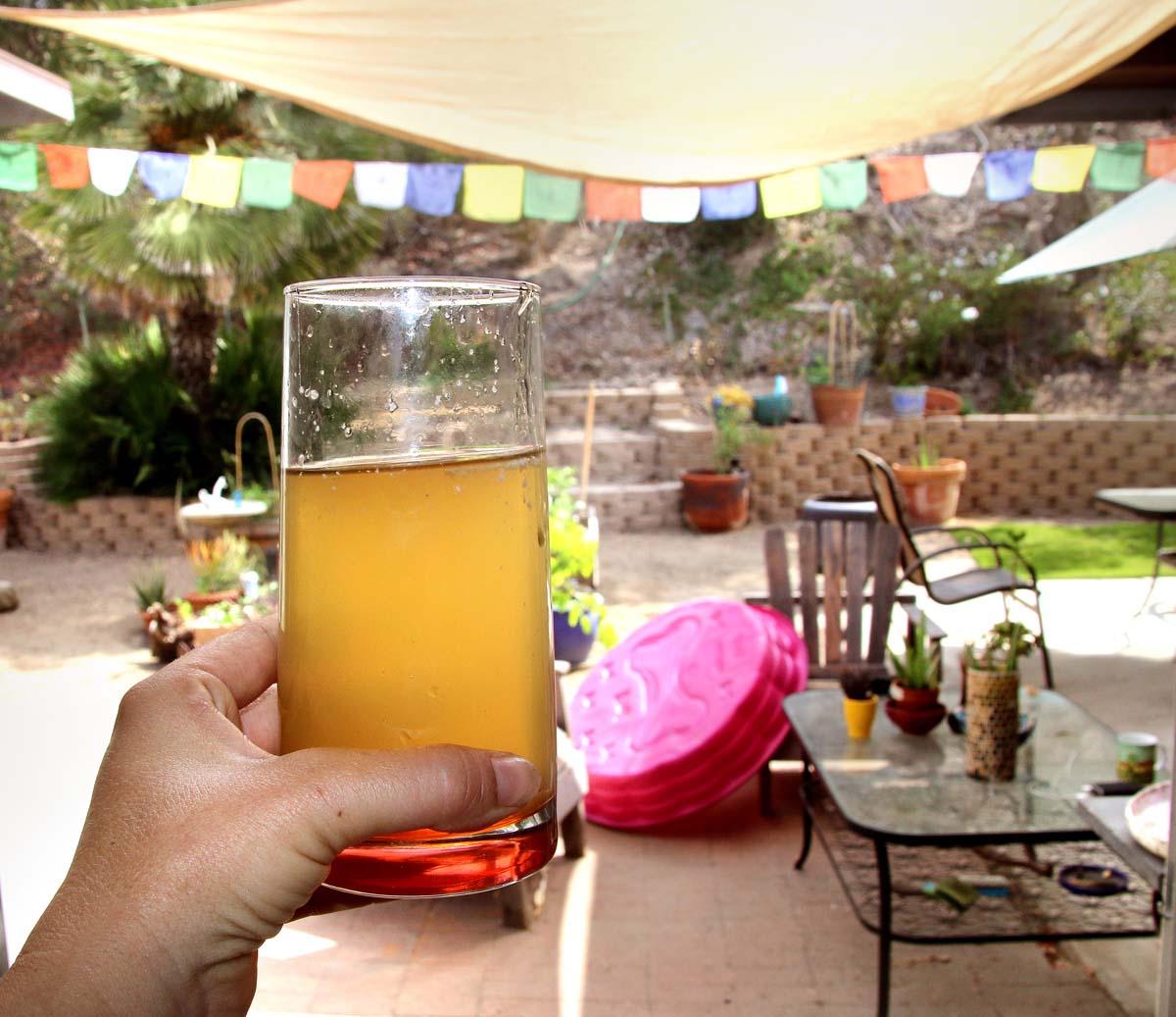 Native American Lemonade hidden san diego