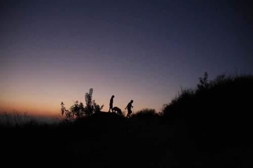 Cowles Mountain hidden san diego