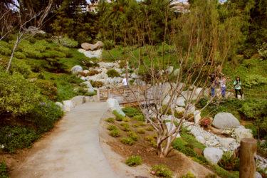 Japanese Friendship Garden (2)