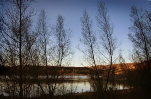 Lake Wohlford