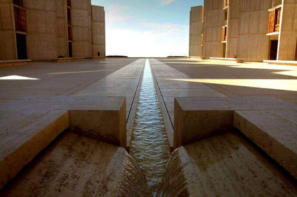 Visit the prized Salk Institute, known for its photographic architecture, beautiful views of the ocean and honoring Nobel Prize winner Jonas Salk