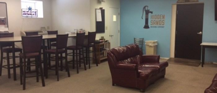 Boardroom/Conference Room