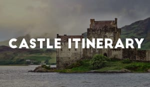 CASTLE-ITINERARY