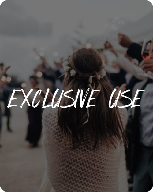 exclusive-use-wedding-venues