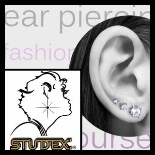STUDEX Ear Piercing