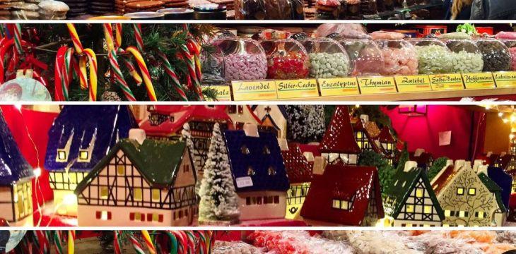 Nürnberger Christkindlesmarkt für Skeptiker