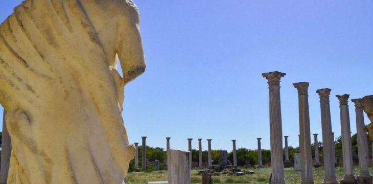 Warum eine Zypern Reise mehr ist als Baden