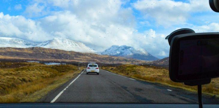 Thema Lieblingssong: Top 5 einer Reisebloggerin