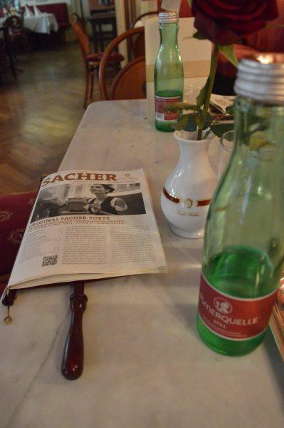 Kaffeehäuser in Österreich: Typisches Ambiente
