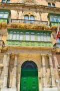 Historisches Haus in Valletta