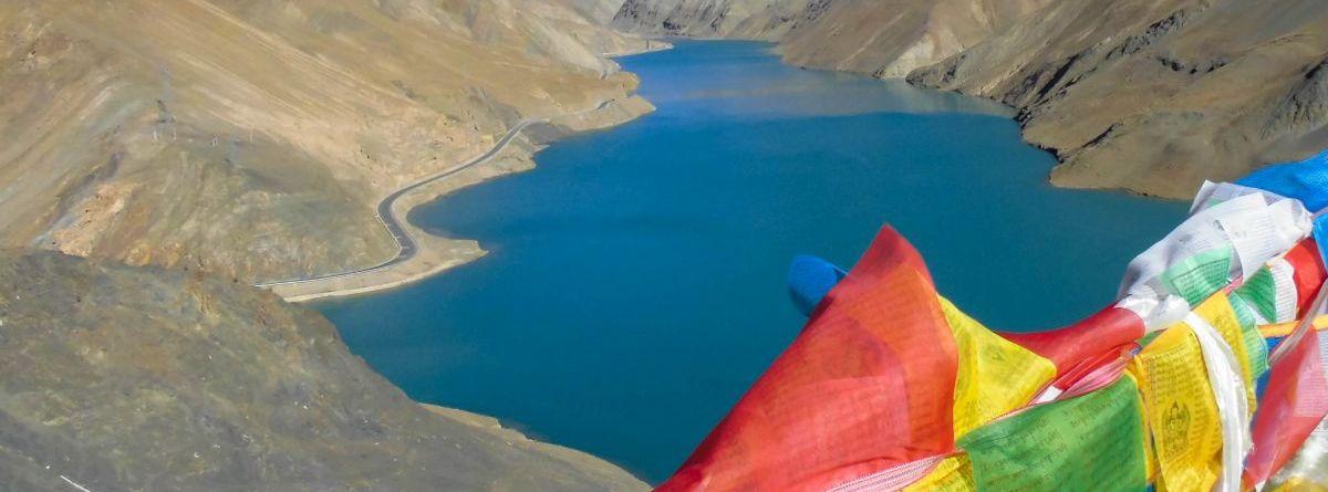 Tibet – War es die Reise meines Lebens?