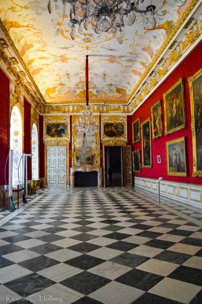 Gemäldegalerie Schloss Schleißheim