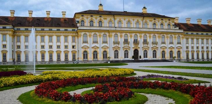 Deeper Munich: Entdeckungen in Schleißheim