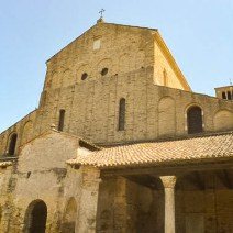 Byzanthinische Kirche Torcello