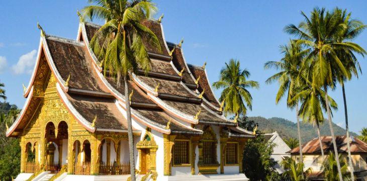 Meine Kamera liebt: Luang Prabang / Laos