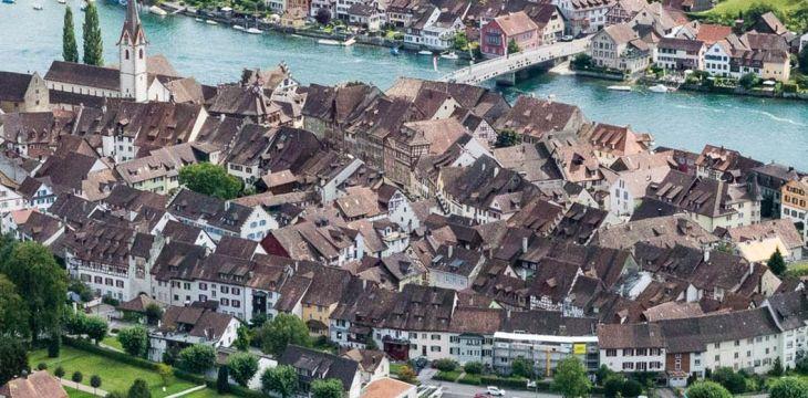 My Camera Loves: Stein am Rhein, Schweiz