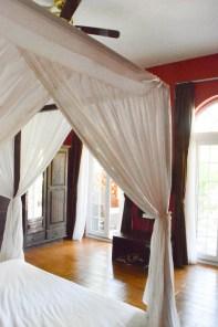 Himmlische Suite der Villa Anakao Mauritius