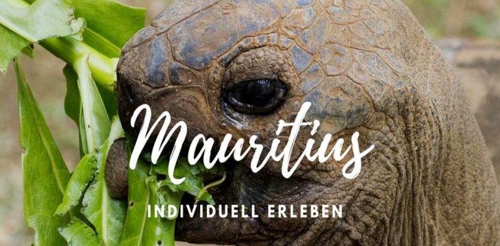 Mauritius als Individualreise erleben