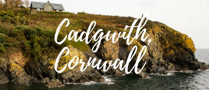 My Camera Loves : Cadgwith, Cornwall