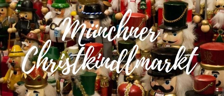 Schätze auf dem Münchner Christkindlmarkt