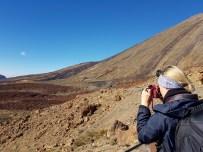 Fotografieren im Teide Nationalpark
