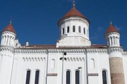 Orthodoxe Kirche in Vilnius