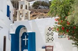 Kapelle auf Tinos
