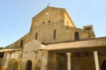 Byzanthine church on Torcello