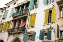 Windows of Asolo