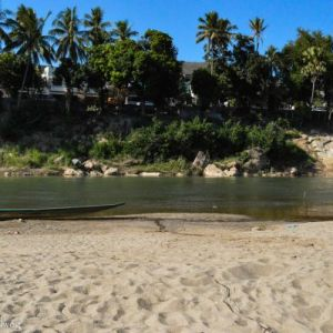 Nam Khan Riverfront