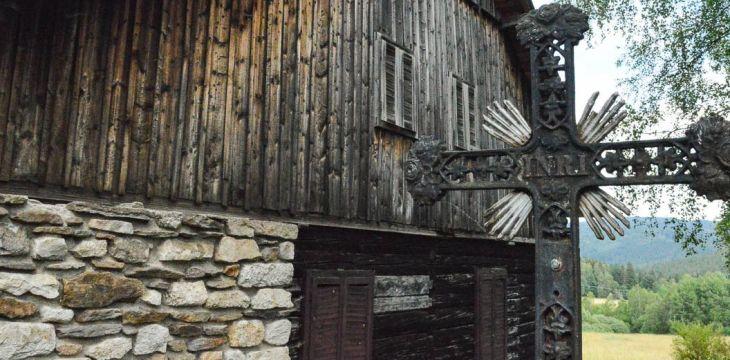 Šumava: The last wilderness