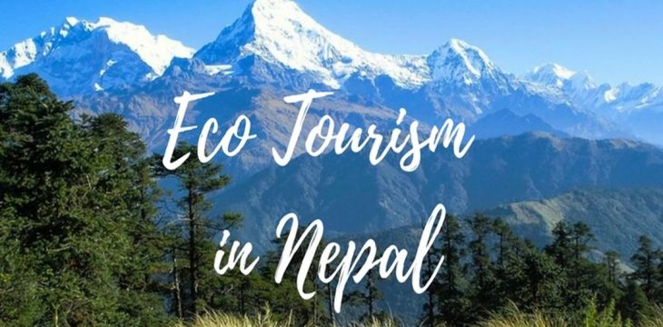 Eco Tourism in Nepal: Community Trekking