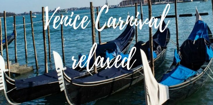 Carnival and lonely canals: Venice in winter