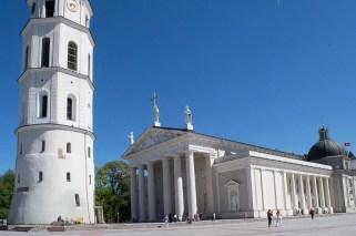 Stanislaus Cathedral Vilnius